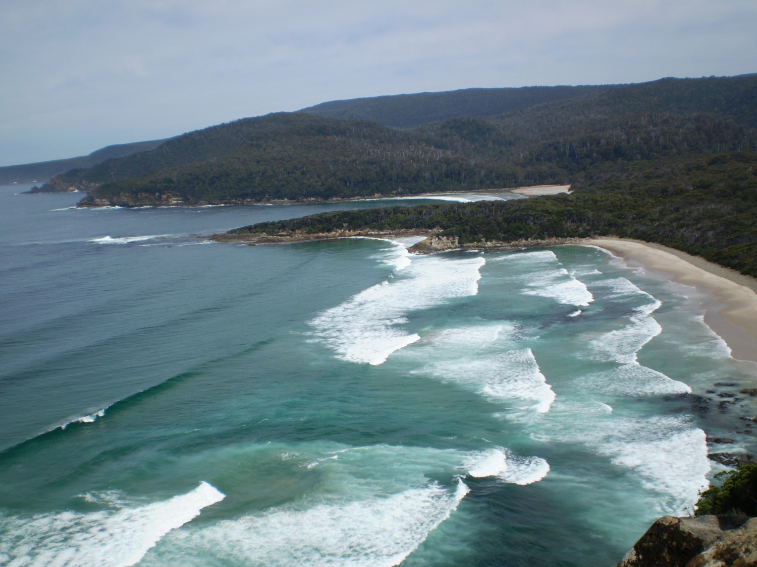 South Cape Rivulet Tasmania